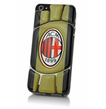 iPhone Cover AC Milan 100326