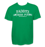 Paddy's Irish Pub Philly St. Patrick's Day T-Shirt