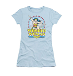 Wonder Woman - Star Of Paradise T-Shirt