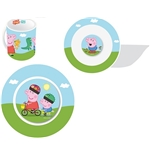 Kinderset Peppa Pig 105914