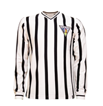 Vintage Trikot Dunfermline Athletic FC 1960´s Retro