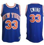 Top New York Knicks  Hardwood Classic Pat Ewing