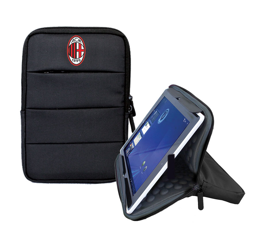 "Tablet Cover 7""-7,9"" AC Milan"