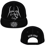 Star Wars verstellbares Cap Darth Vader
