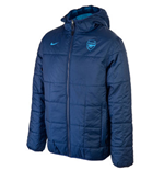 Jacke Arsenal reversibel 2011-12 Nike Flip It