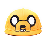 Adventure Time Jerry Snap Back Baseball Cap Jake