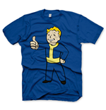 Fallout T-Shirt Thumbs Up