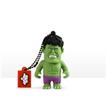 Pen drive Hulk 8gb