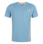 T-Shirt Uruguay Fussball 2014-15 Home World Cup