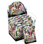 Yu-Gi-Oh! Structure Deck Cyber Dragon Revolution Display (8) deutsch