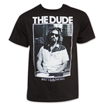 T-Shirt The Big Lebowski  110364