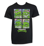 T-Shirt Ninja Turtles 110366