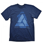 T-Shirt Assassins Creed  4 Distant Lands Medium
