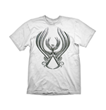 T-Shirt Assassins Creed 4 Hashshashin Crest Small