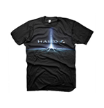 T-Shirt Halo 4 In the Stars Large