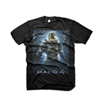 T-Shirt Halo  4 The Return Large