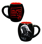 Star Wars Keramiktasse Darth Vader The Dark Side