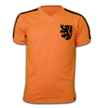 Trikot Holland WC 1974 Retro