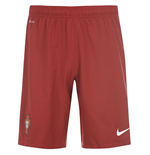 Shorts Portugal Fussball 2014-15 Nike Home