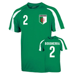 Trikot Algerien Fussball Training (Bougherra 2)