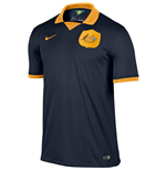 T-Shirt Australien Fussball 2014-15 Away World Cup