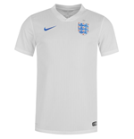 T-Shirt England Fussball 2014-15 Home World Cup