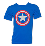 T-Shirt Captain America  111235