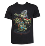 T-Shirt Ninja Turtles 111268