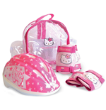 Helm Hello Kitty  111505