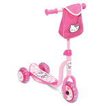 Tretroller Hello Kitty  111512