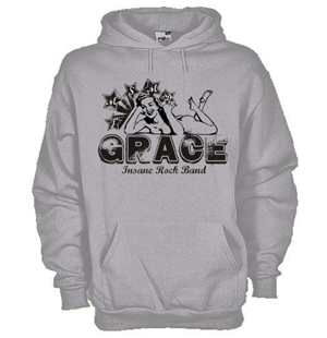 Sweatshirt Grace 111592