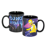 Simpsons Tasse - DJ Homey