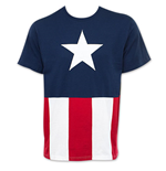 T-Shirt Captain America  112069