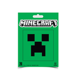Minecraft - Sticker Creeper Face