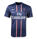 Trikot Paris Saint Germain 2012-13 Home für Kinder