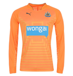 Trikot Torwart Newcastle 2014-15 Away