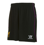 Shorts Torwart Liverpool Fc 2014-15 Home für Kinder