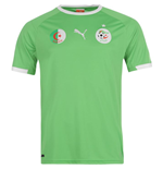Trikot Argelien 2014-15 Away World Cup