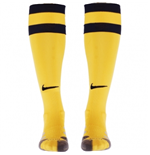 Strümpfe Atletico Madrid 2013-14 Away Nike