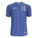 Trikot Honduras 2014-15 Away World Cup für Kinder