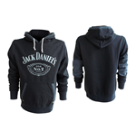 Sweatshirt Jack Daniel's Classic Old No. 7 Medium