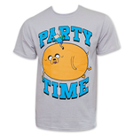 T-Shirt Adventure Time 113716