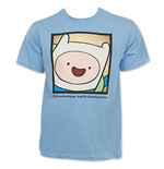 T-Shirt Adventure Time 113721