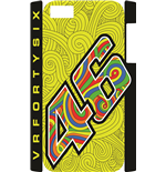 iPhone Cover Valentino Rossi 113749