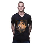 Tikot Holland Fussball Lion
