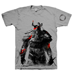 T-Shirt THE ELDER SCROLLS ONLINE Tribesman of the Nords Large