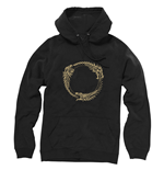 Sweatshirt THE ELDER SCROLLS ONLINE Ouroboros Symbol Medium