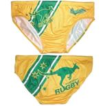 Badehose Australien Rugby