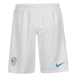 Shorts Slowenien 2014-15 Nike Home