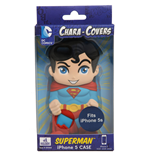 DC Comics Chara Covers iPhone 5 Hülle Superman